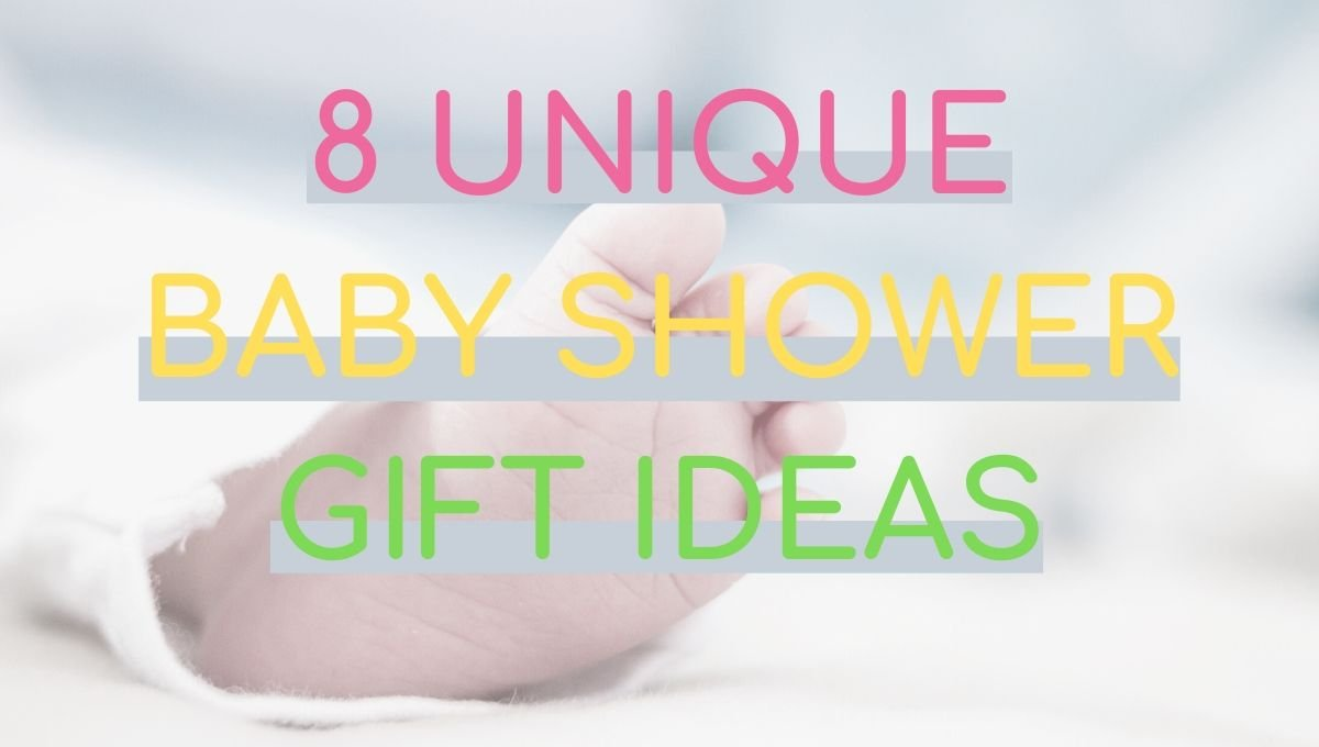 Classic Baby Shower gift ideas - knitted booties and crocheted grey bonnet