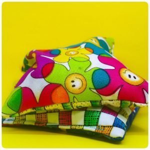 Booboo Bag hot and cold pack for kids